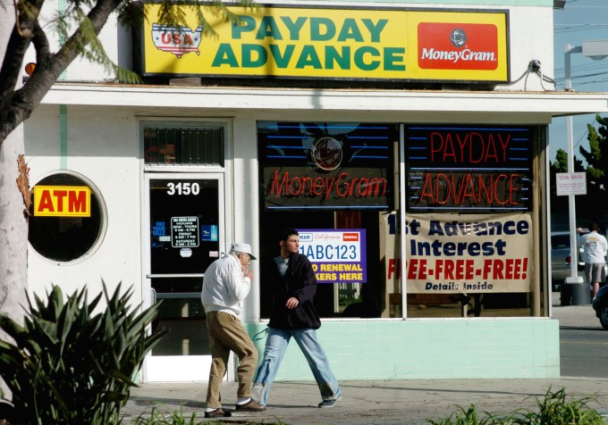 Payday loan approval no matter what photo 7